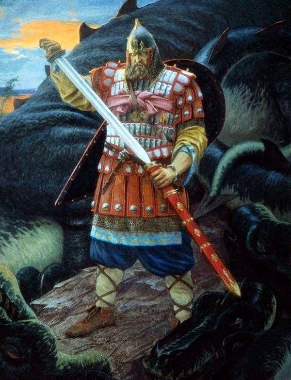 влюбленных картинка меча ильи муромца послужат серьги