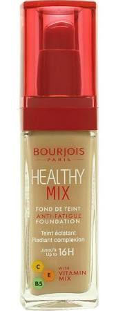 Lichte Foundation beige) bourjois healthy mix foundation 51 - Google zoeken
