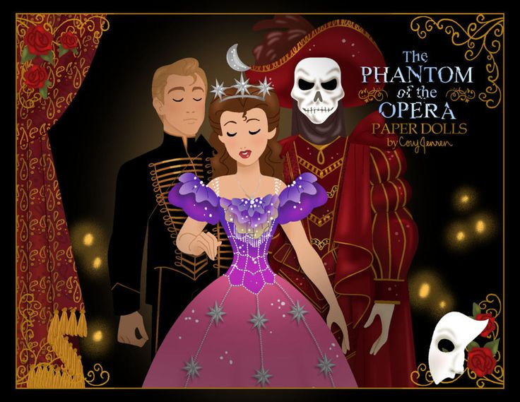 """the phantom of the opera reaction paper Critical response to andrew lloyd webber's """"the phantom of the opera,"""" within  the political and economic milieu of the thatcher/reagan era,."""