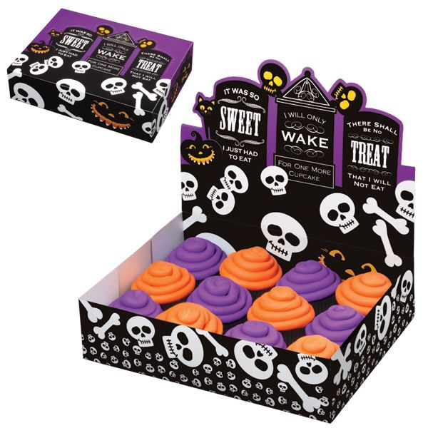 139 best Food Items images on Pinterest Kitchens, Petit fours and - wilton halloween cupcake decorations