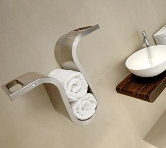 Find This Pin And More On Designer Towel Radiators For The Bathroom