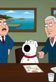 Family Guy Season 12 Episode 03 Full Episode 2013. Mayor West is on trial for murder, and Brian is the only one on the jury who thinks he is not guilty.