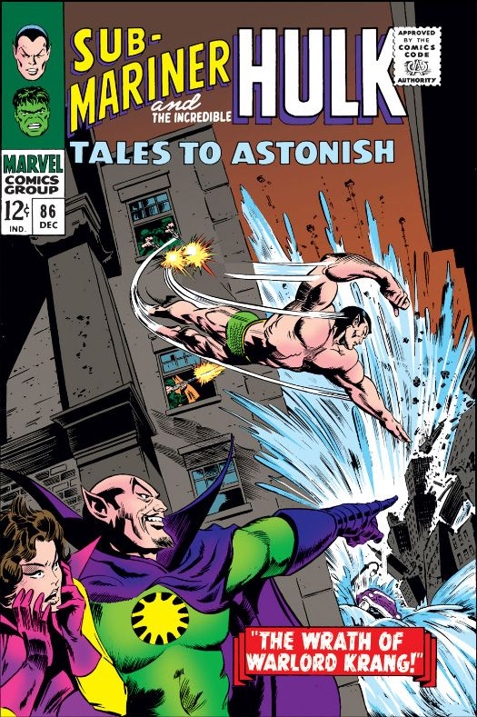 99 best my silver age comics collection images on pinterest tales to astonish the wrath of warlord krangthe birthof the hulk killer fandeluxe Image collections