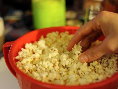 All the foods that contain trans fats, the massively unhealthy ingredient the FDA just banned