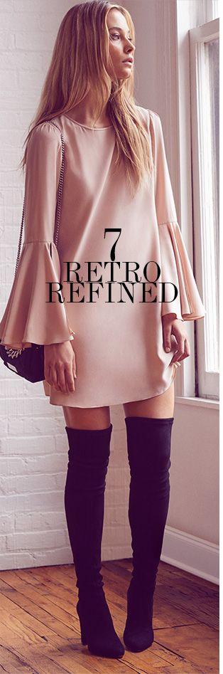 Fall Trend Report | Shop IntermixOnline.com