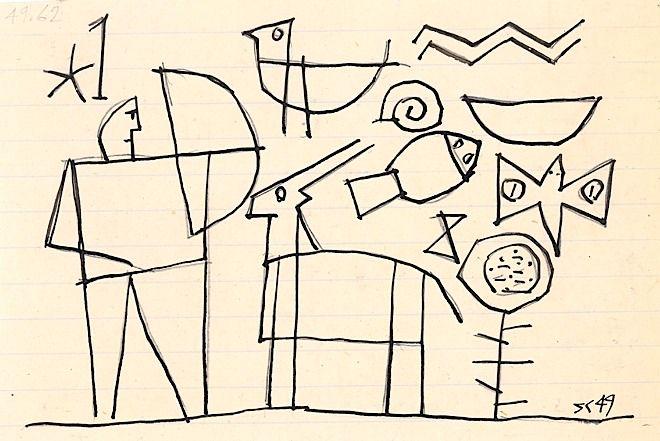Resultado de imagen de sergio de castro 1949