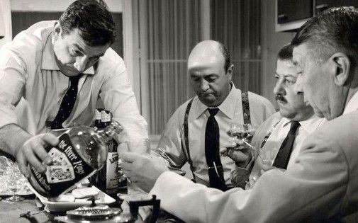 Les Tontons flingueurs (Georges Lautner, 1963)