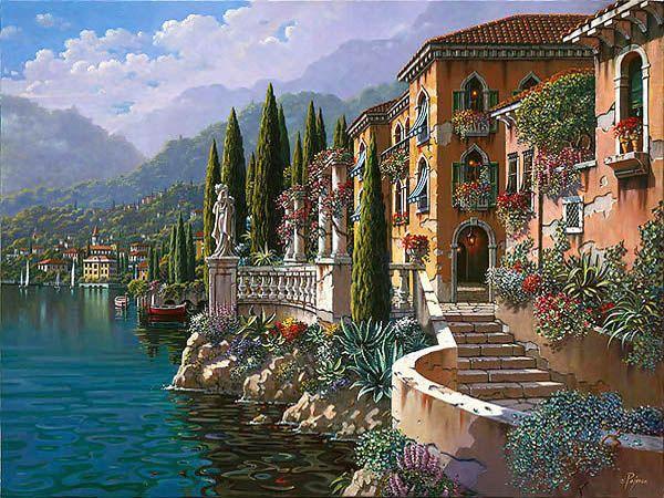 Robert Pejman Art