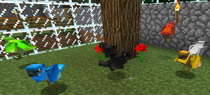 Minecraft pets | Mo' Creatures Tameable Mobs/Minecraft Pets | We, Minecraft