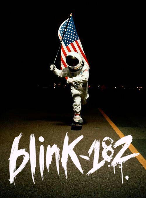 blink-182 since 1992.