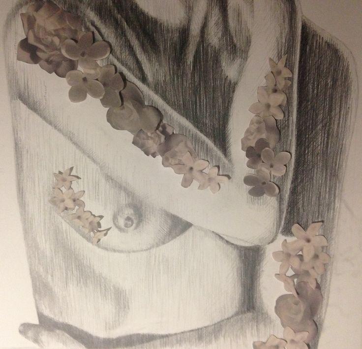 Nudity is nature #freethenipple #beautifulbodies #nudestudy