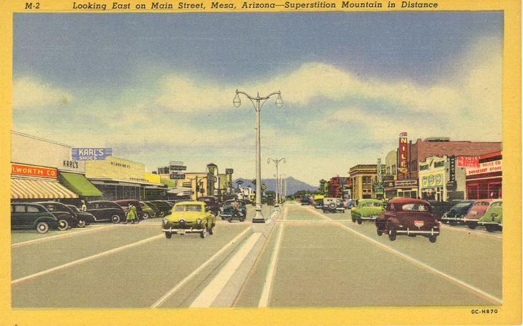 27 best Mesa Arizona images on Pinterest  Mesas Main
