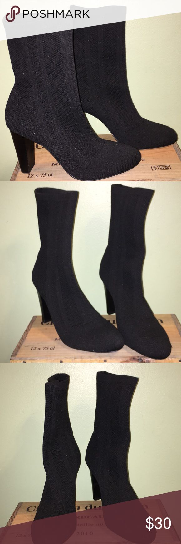 Charles by Charles David Shirley - Sz 9 Like new condition, only worn a few times. Charles David Shoes Ankle Boots & Booties