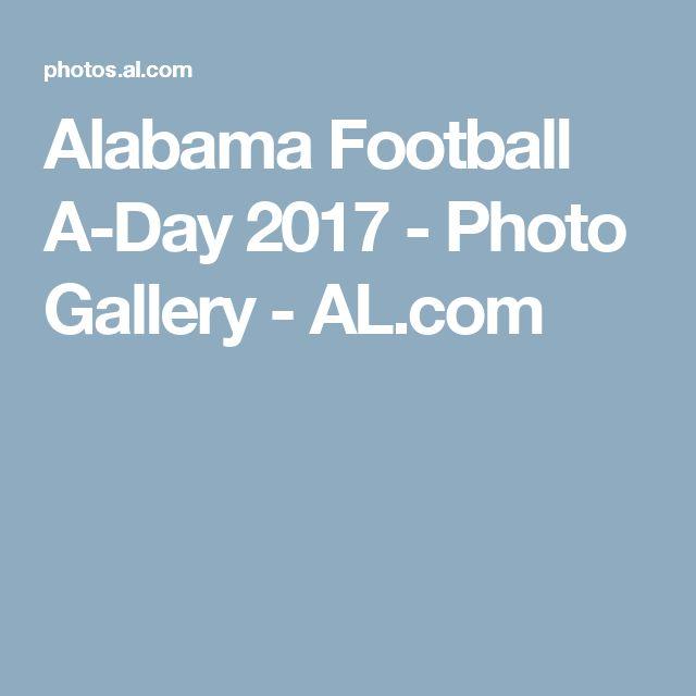 Alabama Football A-Day 2017 - Photo Gallery -                AL.com