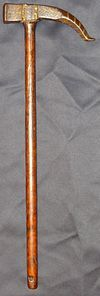 Krijgshamer - Wikipedia