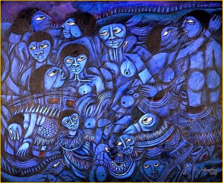 Malangatana - poetaanarquista.blogspot.com