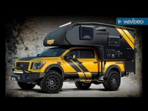 Nissan X Trail Camper >> Nissan Pickup with Camper Kit | ДЖИП (JEEP) | Pinterest | Nissan, Rv and Camping stuff