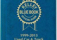 Kbb Com Used Cars Value Inspirational Kelley Blue Book Car Guide April June 2017