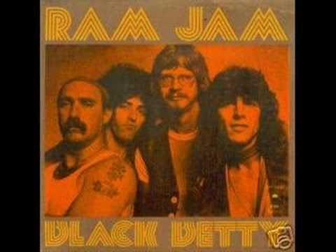 Ram Jam - Black Betty 1977 - YouTube
