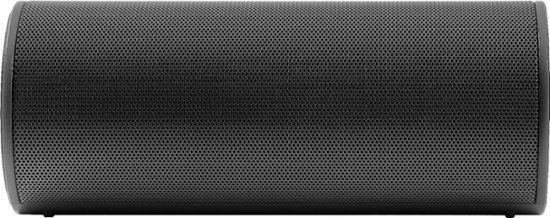Black. Insignia NS-SPBTWAVE2-BK Portable Bluetooth Speaker