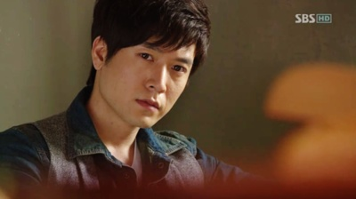Jo Hyun Jae (49 Days, Only You)...sigh!