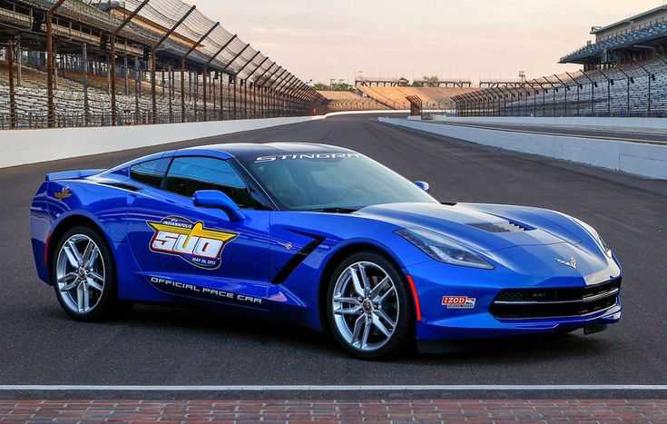 2014 Chevrolet Corvette Stingray Indy 500 Pace Car -   Chevrolet Corvette (C7) - Wikipedia the free encyclopedia - 2016 chevrolet camaro ss indy 500 pace car | car review What makes the chevrolet camaro ss indy 500 pace car special. Chevrolet corvette z06 - car  driver Check out the chevrolet corvette z06 review at caranddriver.com. use our car buying guide to research chevrolet corvette z06 prices specs photos videos and more.. Indy 500 pace cars  drivers - indy motor speedway All indy 500…