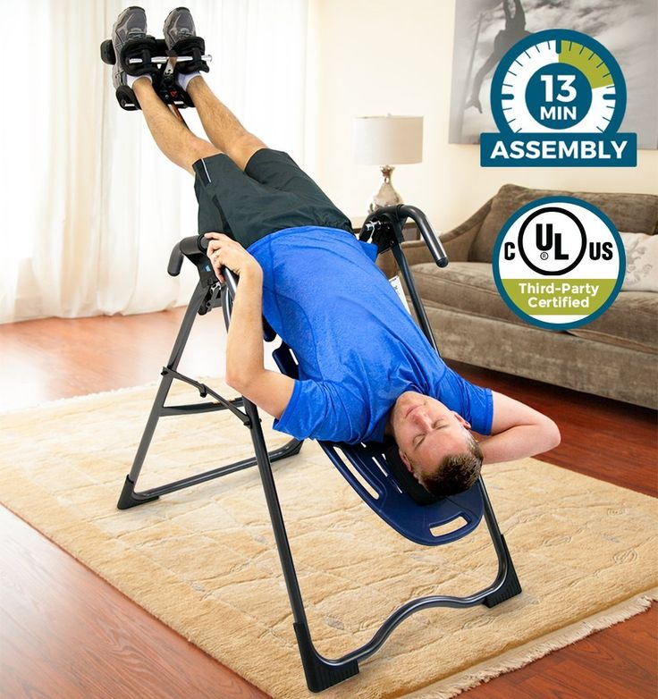 Best Inversion Table of 2020 Top Rated Reviews