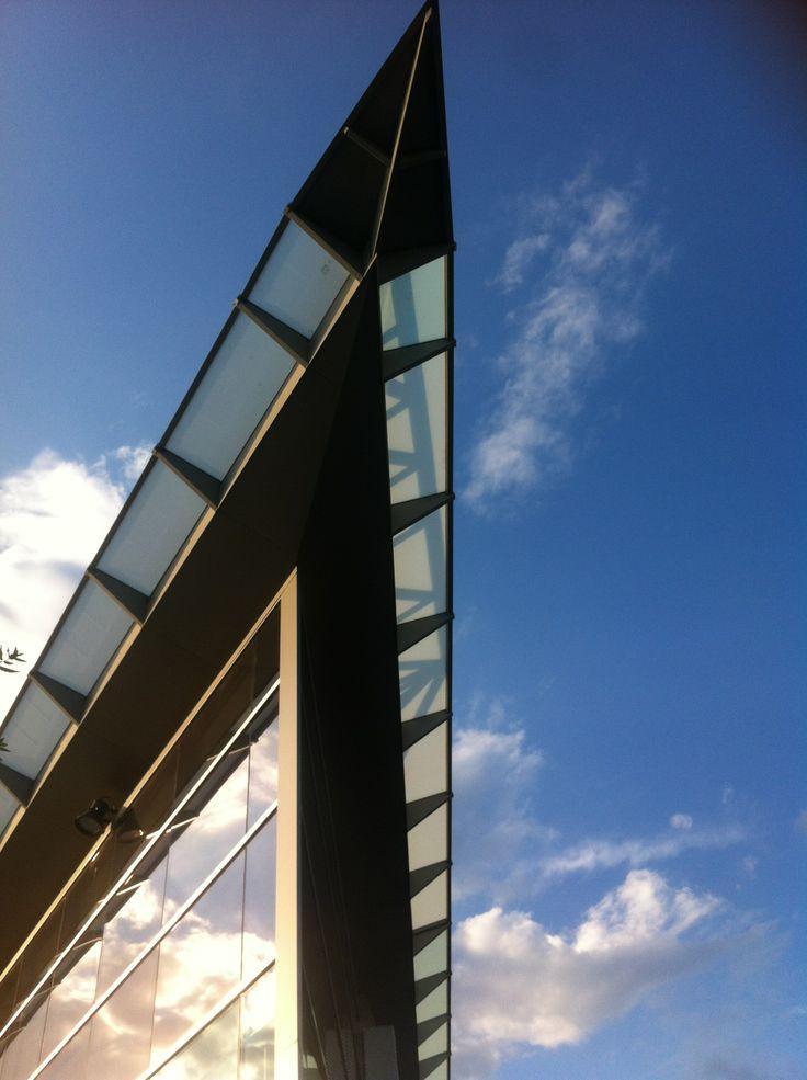 Architetture Bulding , viale Marconi.