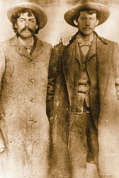 Fred Waite 1853-1895 (left) and Henry Brown 1857-1884 Waite was a Chickasaw cowboy who along with Brown joined Billy the Kid's gang. On April 1, 1878, Waite, Brown, Billy the Kid, Jim French, Frank McNab, John Middleton ambushed and murdered Lincoln...
