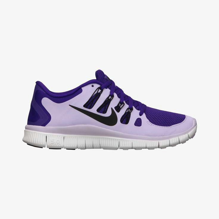 Classic Retro Nike Free 5 0 Club Purple Light Purple Nike Sneakers Women Sport Shoes Women Cheap Nike Air Max