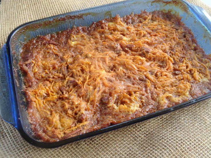 1000+ ideas about Sweet Potato Pudding on Pinterest | Potato Pudding ...