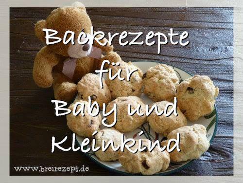 Bananenbrot ohne Zucker   – Kochen und Backen fürs Baby und Kleinkind