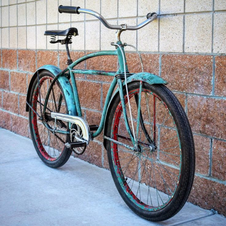 Western Flyer Swap Meet Purchase LocoJoe Bikes Bicis