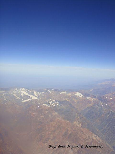 La traversée de la Cordillère des Andes,Voyages .Panorama .Argentine .Chili