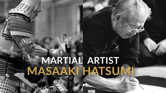 Masaaki Hatsumi: Art Prints by Steve Olsen — Kickstarter http://bit.ly/KickstartArtPrints