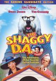 The Walt Disney Pictures Presents: The Shaggy D.A. [DVD] [Eng/Fre/Spa] [1976]