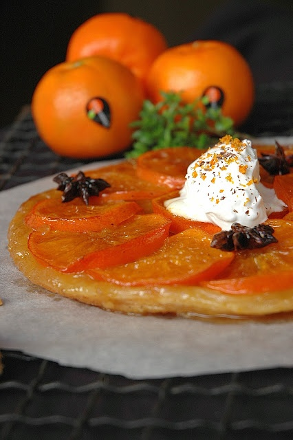 ClemenGold Tarte Tatin | My Easy Cooking