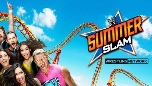 WWE SummerSlam 2013 Press Conference live blog and opinion.