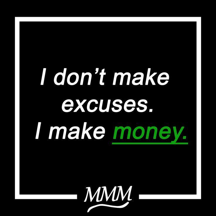 i don t make