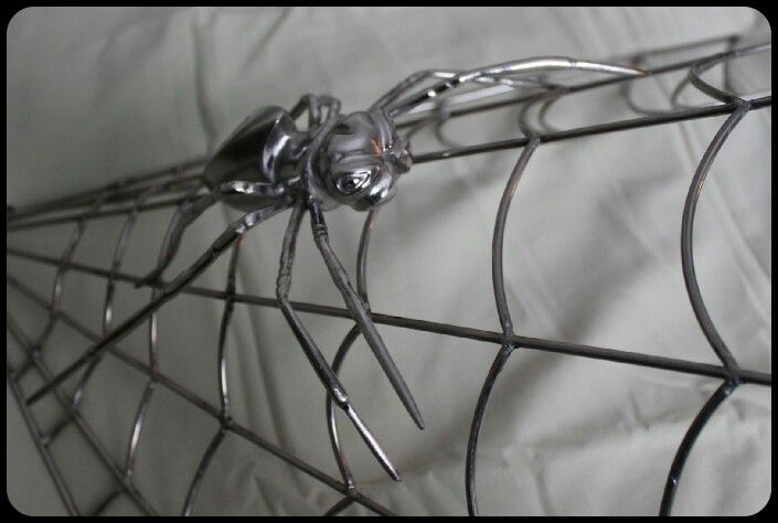 Stainless Angry spider