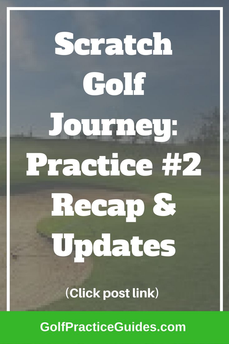 I just completed the second golf practice of the Breaking 70 Golf Practice Plan by GolfPracticeGuides.com and share a few updates from the session. Get the plan I'm following by visiting GolfPracticeGuides.com/shop.