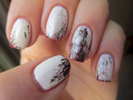 44 best top nail art designs images on pinterest nail art best november nail art designs 2016 for thanksgiving halloween with images and videos easy and creative nail art design you can do it yourself in autumn solutioingenieria Image collections