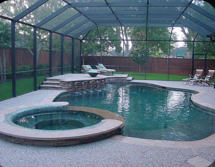 Tu Débarque Au New Jersey Après T être Fait Exclure De Ton Ancien Lyc Fanfiction Fanfiction A Indoor Pool Design Florida Pool Indoor Swimming Pool Design