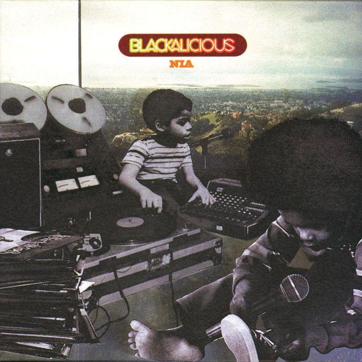 Deception by Blackalicious - Nia