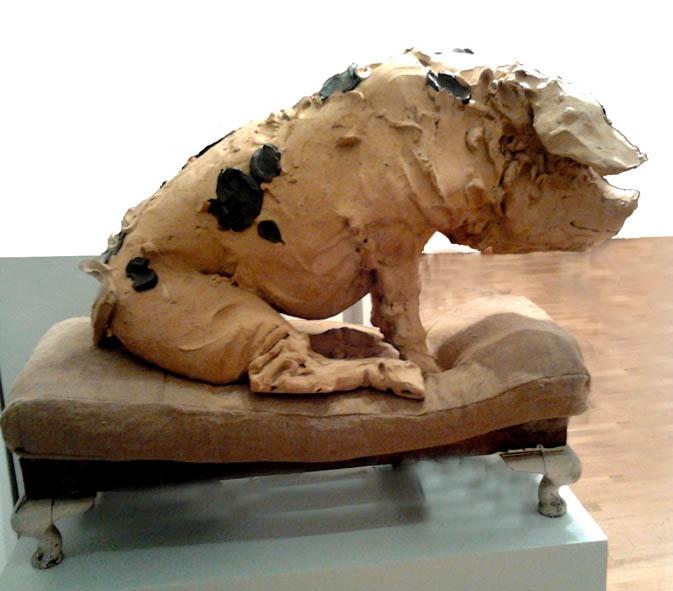 Ceramic Arts London - Stephanie Quayle - Old Bore