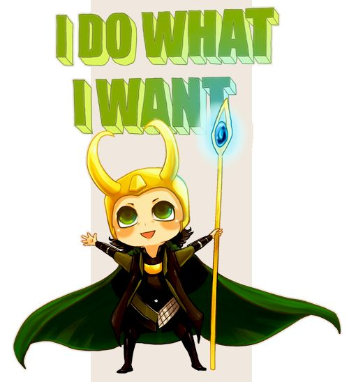 Behold! Loki's reign of adorable terror!... I think my heart just exploded.