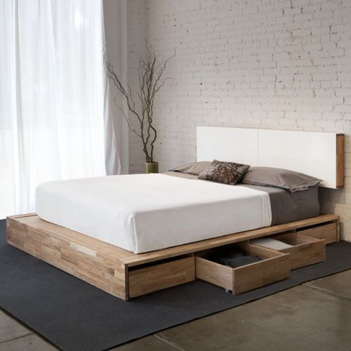 Zen bedroom on pinterest ikea malm bed organic modern and bedrooms
