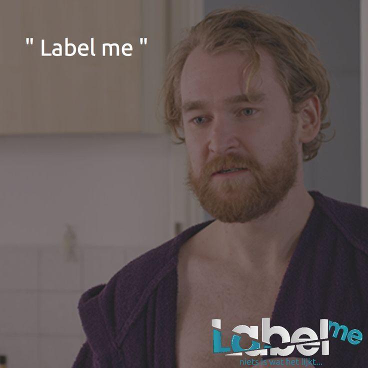 Label me.. #LabelMeFilm #behind_the_scenes MEER_ZIEN? #LMF