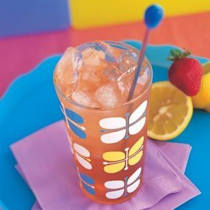 Old-Fashioned Pink Lemonade | Favorite Recipes | Pinterest