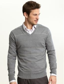 Take A Look at Men's Sweaters Fashion Tips